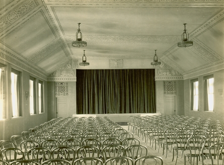 Assembly-Room-Stage-1925