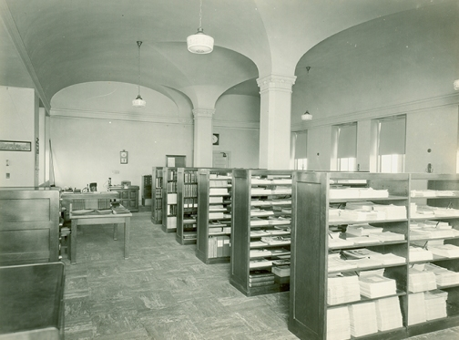 Library-1926