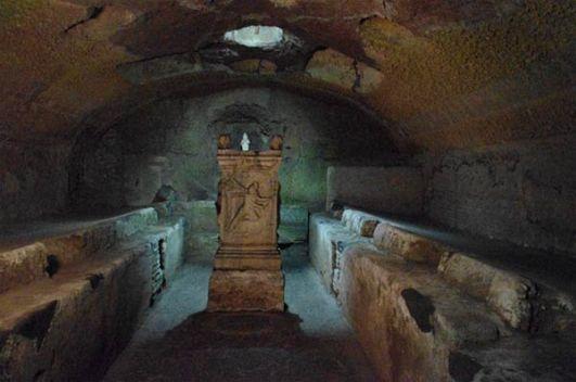 Basilica-of-Saint-Clement