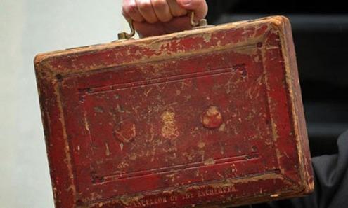 Budget-red-box